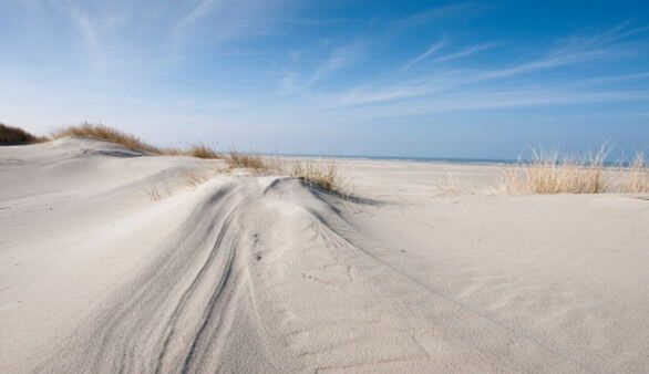 Strand in Lamstedt