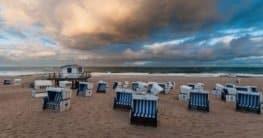 Urlaub an der Nordsee: Wer die Wahl hat, hat die Qual