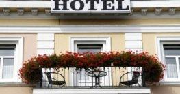 Hotels an der Nordsee