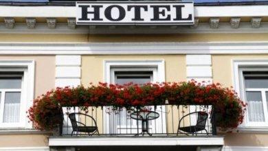 Hotel an der Nordsee