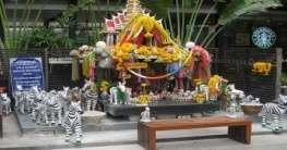 Klima Thailand / Beste Reisezeit Thailand