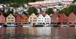 Faszinierendes Norwegen