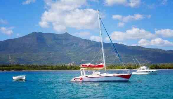 Boot Urlaub