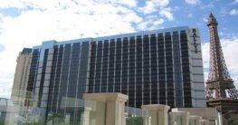 Bally's Las Vegas Hotel & Casino
