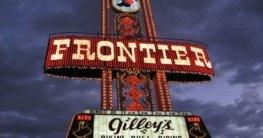 New Frontier Hotel Las Vegas