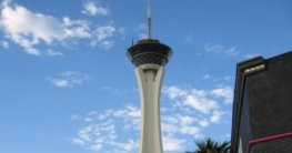 Stratosphere Hotel, Casino und Tower