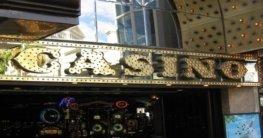 Riviera Hotel und Casino in Las Vegas