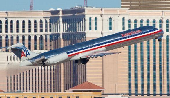 Flüge nach Las Vegas