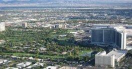 Golfen in und um Las Vegas