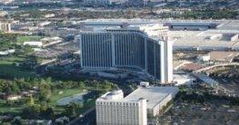 Hilton Hotel in Las Vegas
