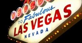 Las Vegas in Nevada