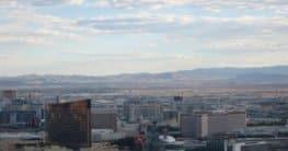 Klima Las Vegas / Beste Reisezeit Las Vegas