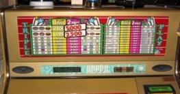 Las Vegas Glücksspielautomat
