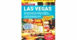 MARCO POLO Reiseführer Las Vegas von Mairdumont - Rezension