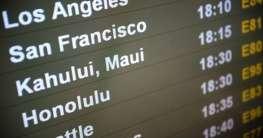 Flüge in die USA – Einreisebestimmungen