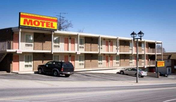 Hotels And Motels In San Diego