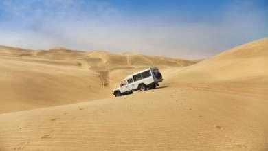 Südafrika Mietwagen