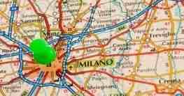 Mailand in 3 Tagen