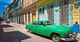 Havanna in 3 Tagen