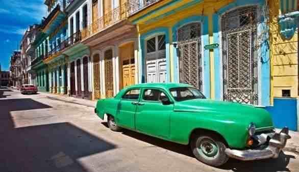Havanna @iStockphoto/peeterv