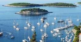Ein Segelurlaub durch die faszinierende Inselwelt Kroatiens