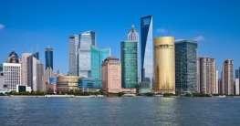 Shanghai in 3 Tagen