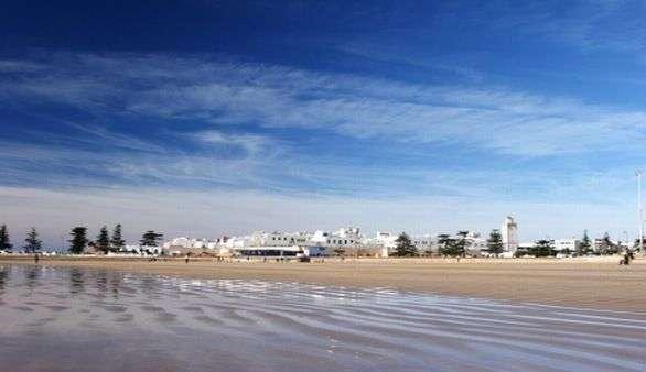 Die schönsten Strände Marokkos