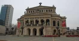 Frankfurt an einem Tag: Diese Sehenswürdigkeiten sollte man gesehen haben
