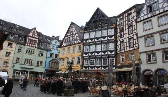 Altstadt von Cochem