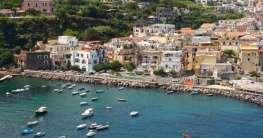 Ischia – Die Trauminsel im Golf von Neapel