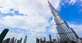 Das Burj Khalifa