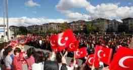 Feste und Feiertage in der Türkei