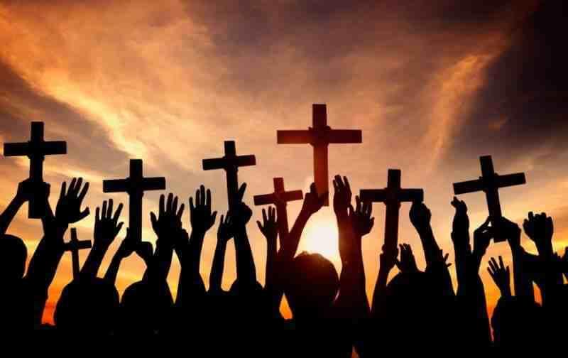 Christentum in der Türkei