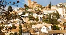 Granada – ein Traum zwischen Orient und Okzident