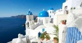 Griechenland – Urlaub im Land der Götter