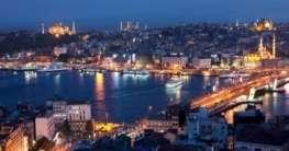 Reiseziel Istanbul