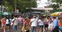 Feste und Feiertage in Thailand