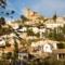 Granada - ein Traum zwischen Orient und Okzident