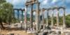 Antike Stätten und Überreste in der Türkei